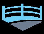 fencing idaho falls logo